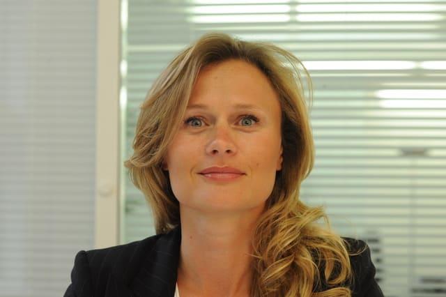 Ariane Janis Mediam Suisse