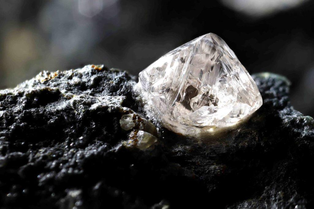 Les plus gros diamants bruts du monde-MEDIAM SUISSE